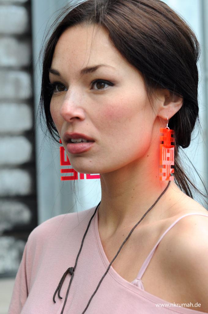 Adinkra_Earrings